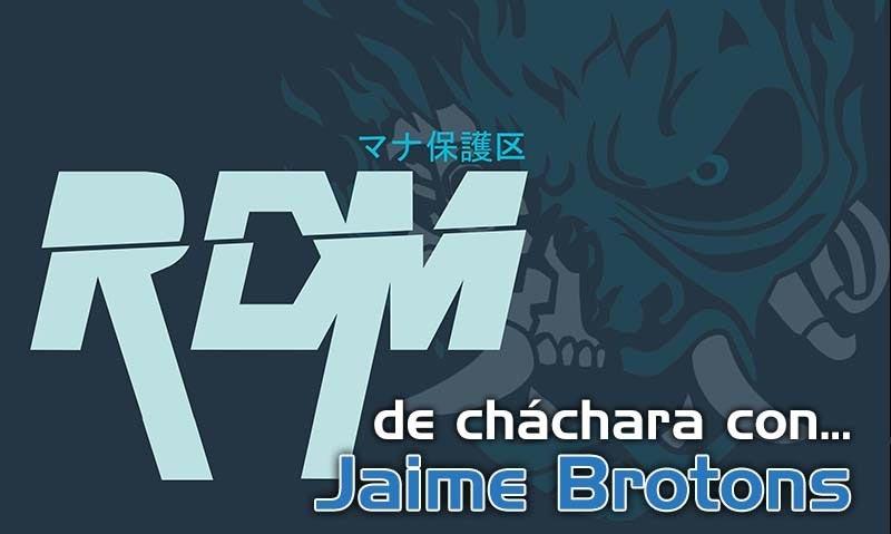 De Cháchara Con Jaime Snow