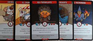 Te enseñamos a jugar a Rey Paparajote