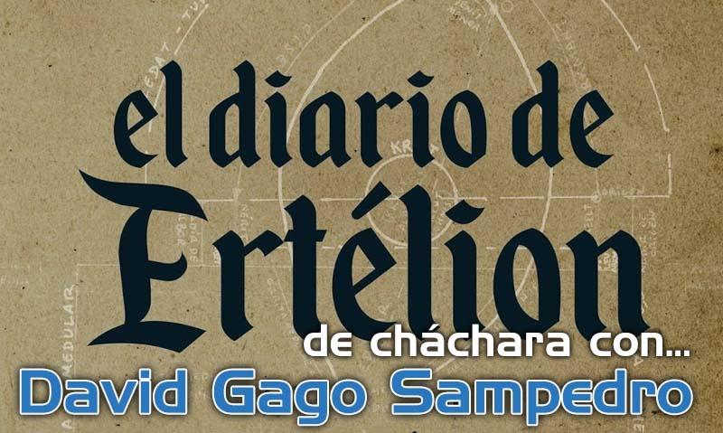 De Cháchara Con David Gago Sampedro