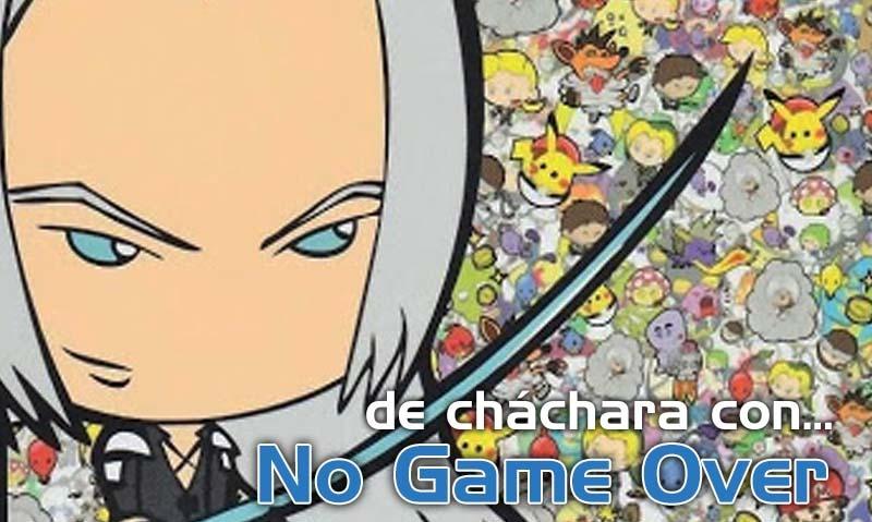 Descubre los secretos que se esconden tras «No Game Over»