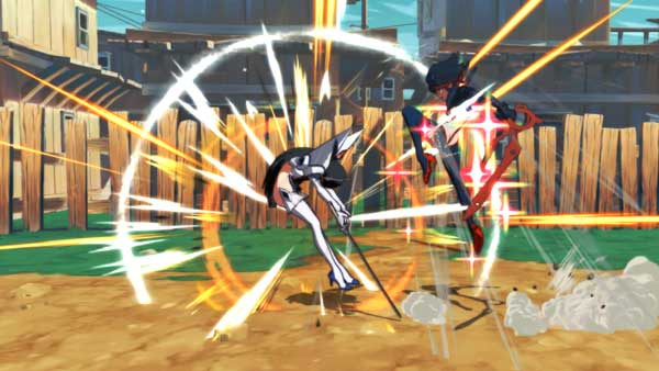 Analizamos Kill la Kill IF para Nintendo Switch