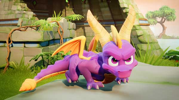 Análisis Spyro Reignited Triolgy para Nintendo switch
