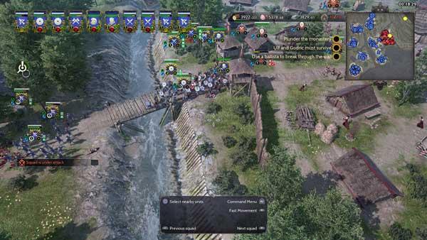 Análisis de Ancestors Legacy para PS4