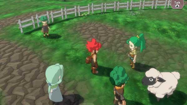 Análisis de Little Town Hero para Nintendo Switch