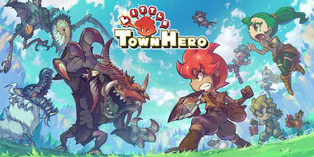 AnálisisLittle Town Hero