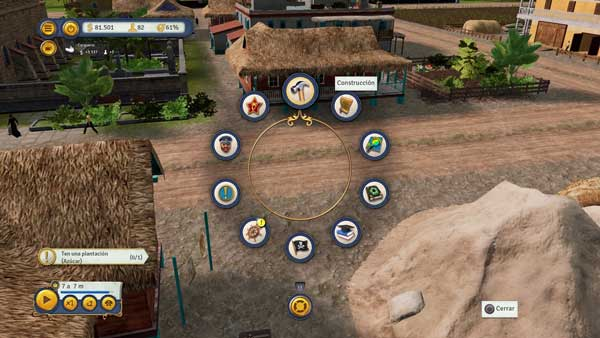 Análisis de Tropico 6 para PS4