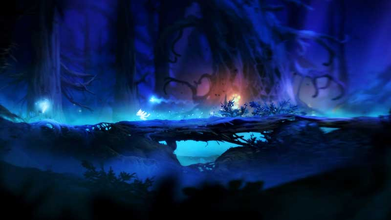 Análisis de Ori and the Blind Forest: Definitive Edition para NIntendo Switch