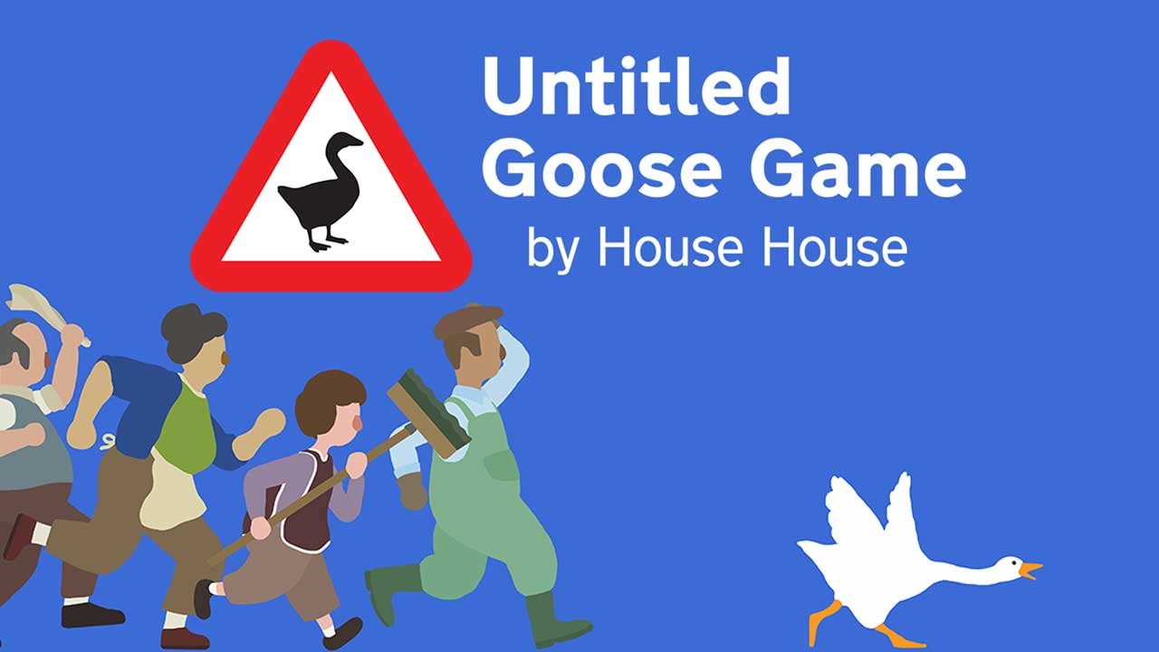 Análisis Untitled Goose Game
