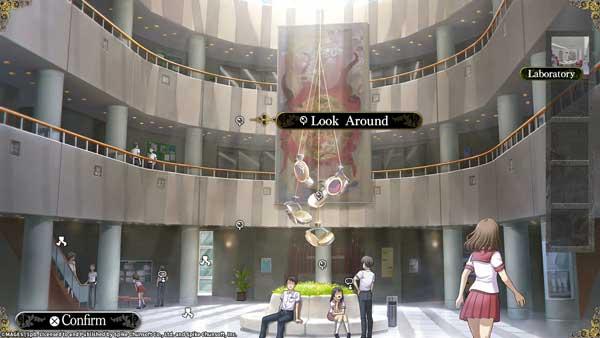 Análisis de YU-NO para PS4