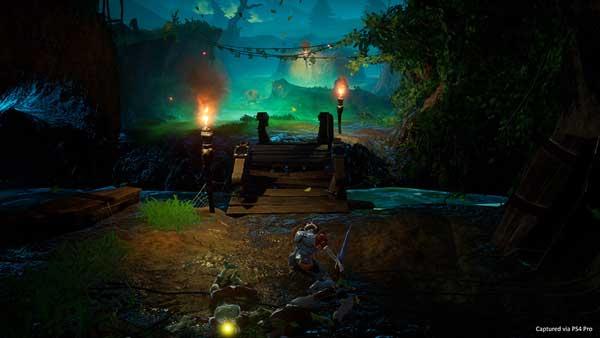 Análisis de Children of Morta para PS4