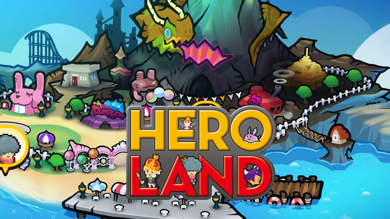 Analisis Heroland
