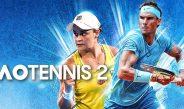 Análisis AO Tennis 2