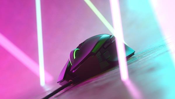 Juega a tu estilo con el nuevo ratón RAZER BASILISK V2