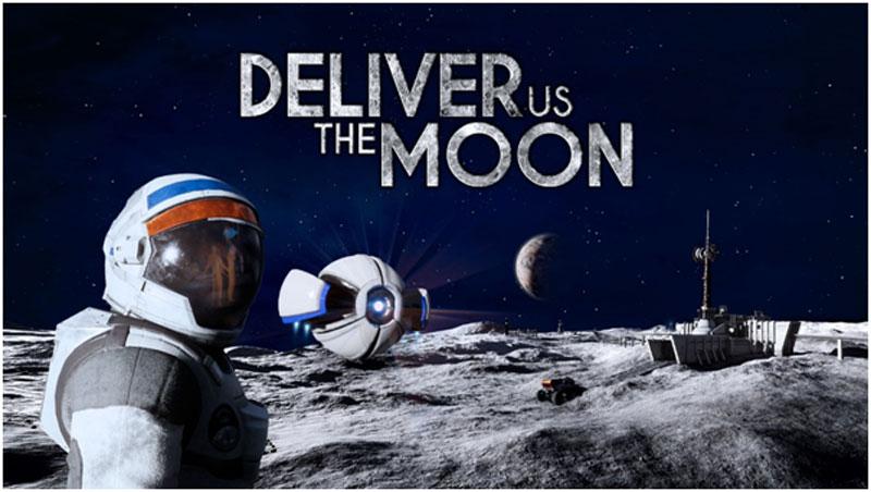 Confirmada la fecha de lanzamiento de Deliver Us The Moon en consolas