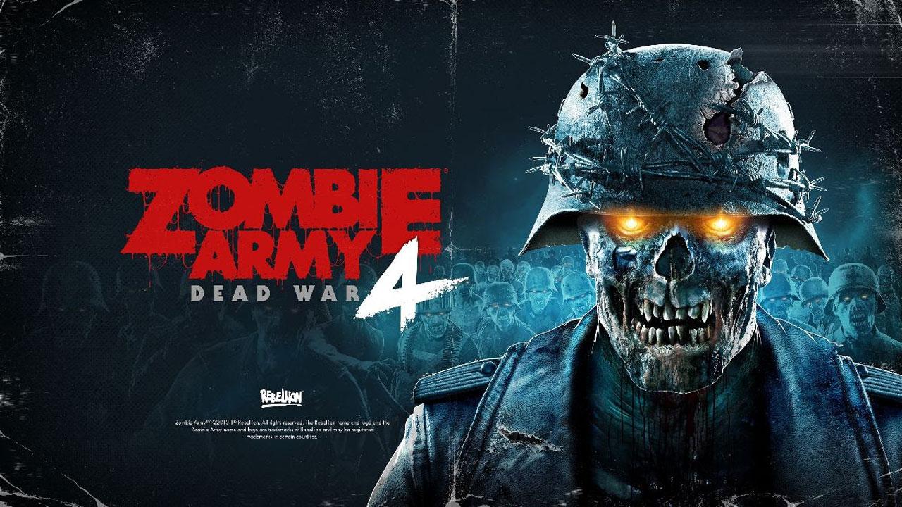Análisis Zombie Army 4: Dead War