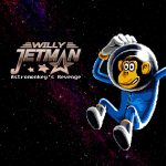 WILLY JETMAN: LA VENGANZA DE ASTROMONKEY
