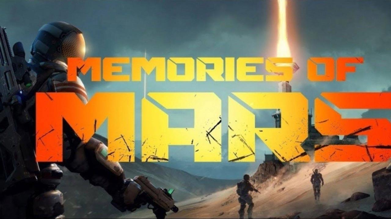 Análisis Memories of Mars