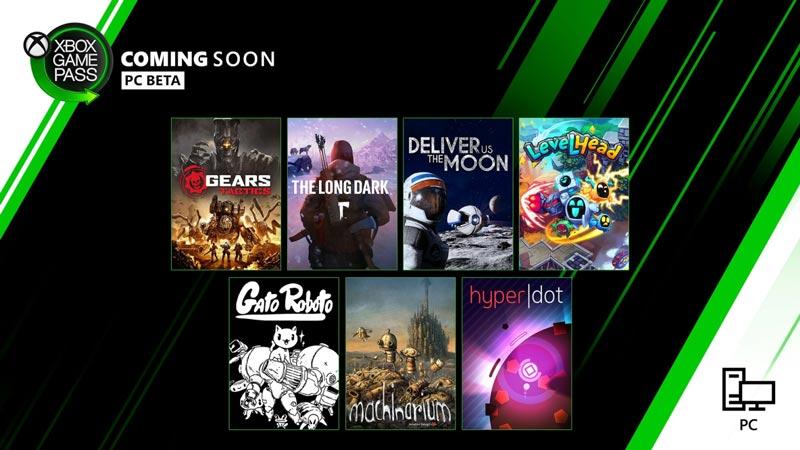 Próximamente en Xbox Game Pass: Juegos de Abril