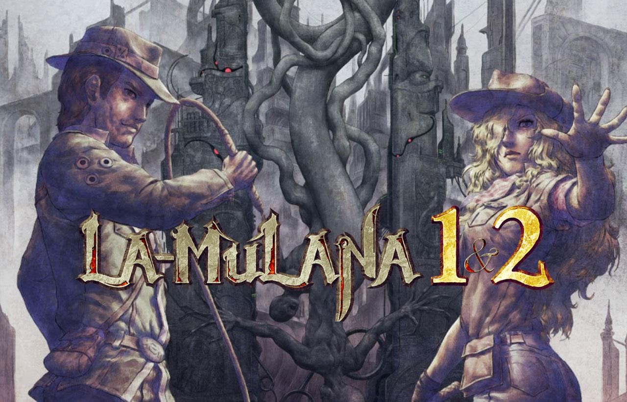 Análisis La-Mulana 1 & 2