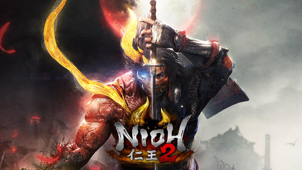 El tercer DLC de Nioh 2, El primer samurái, ya esta disponible en exclusiva para PS4 y PS5