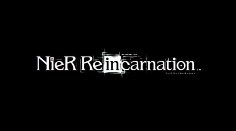 Square Enix publica el primer vídeo gameplay de NieR Re[in]carnation
