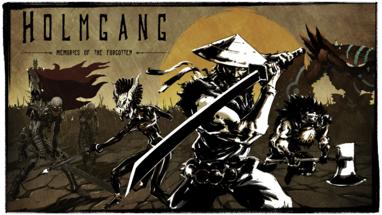 Holmgang: Memories of the Forgotten – Preview