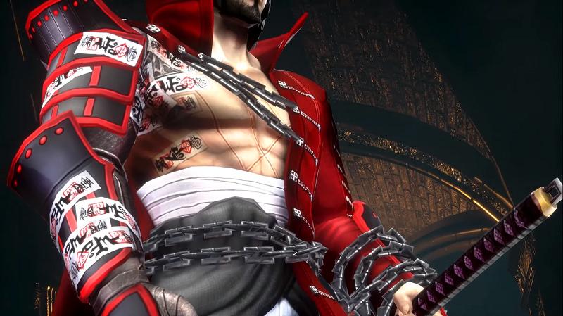 Bloodstained: Ritual of the Night se actualiza con Zangetsu como personaje jugable, y el «Aleatorizador»