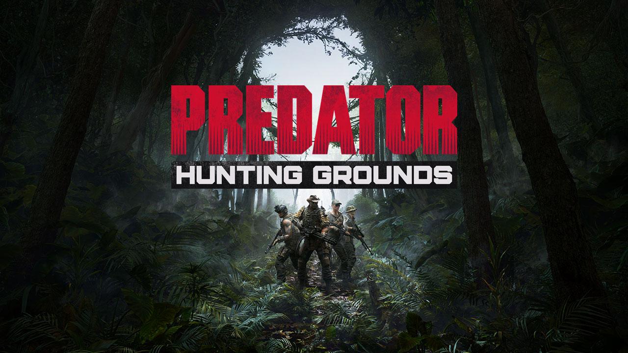 Análisis Predator Hunting Grounds