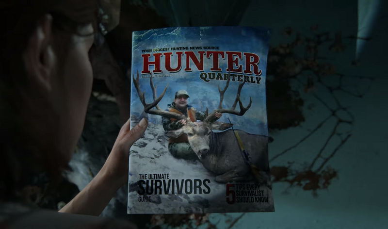 Inside The Last Of Us Part II, segundo mini documental centrado en la jugabilidad