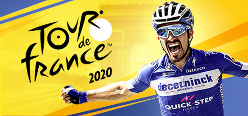Nuevo modo para Tour de France 2020