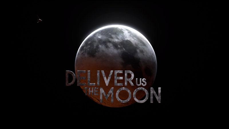 Deliver Us The Moon estará disponible en formato físico para PS4 y Xbox One en 2019