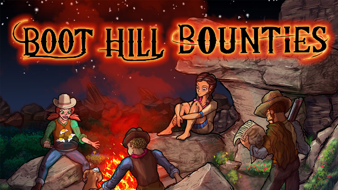 Análisis Boot Hill Bounties