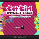 Análisis - Cat Girl Without Salad: Amuse-Bouche