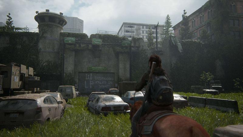 Nuevo vídeo en castellano de The Last of Us Parte II
