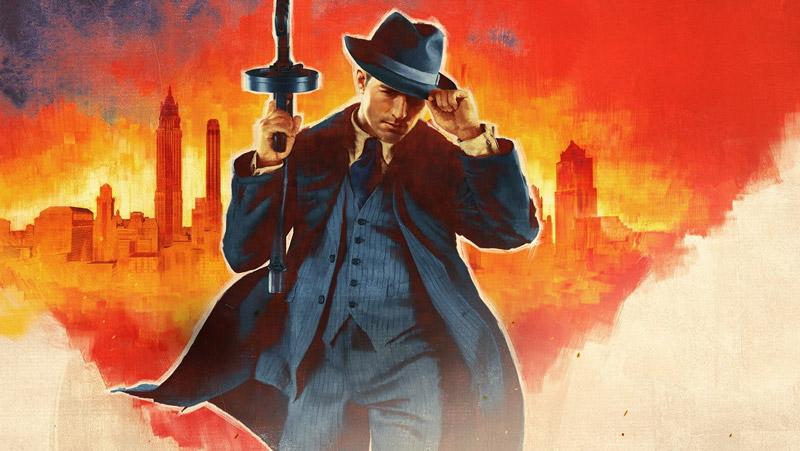 Mafia: Edición Definitiva estará disponible el 25 de septiembre