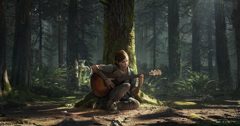 The Last of Us 2: La silenciosa caída