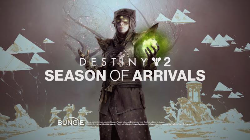 Bungie presenta la Temporada 11 de Destiny 2: la Temporada de los Visitantes