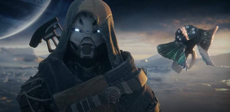 Destiny 2 presenta su nueva expansión: Más allá de la Luz