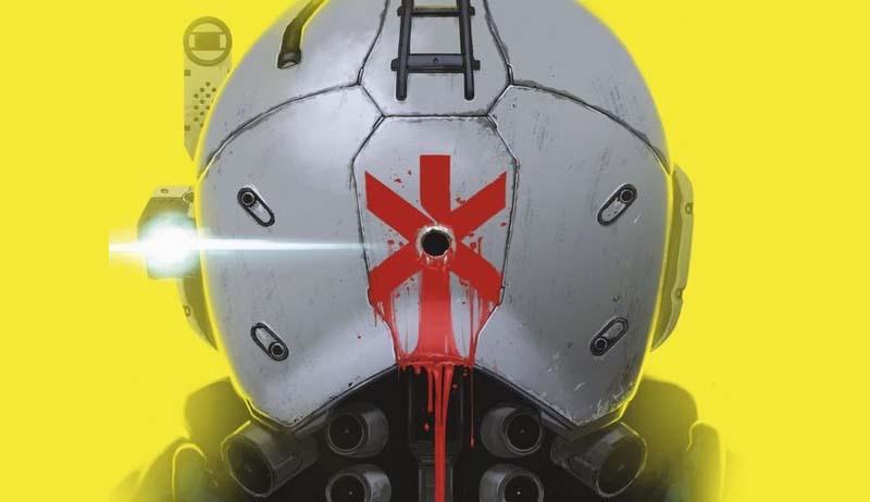 Anunciado el cómic oficial de Cyberpunk 2077 que publicará Dark Horse