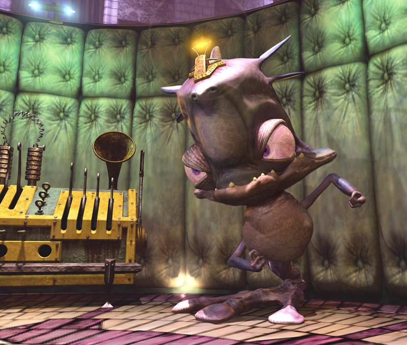 Oddworld: Munch's Oddysee saldrá a la venta en ediciones estándar y limitadas
