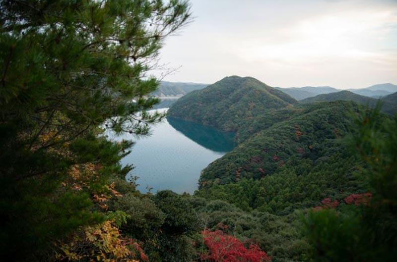 El mundo abierto de Ghost of Tsushima contará con cuarenta biomas diferentes