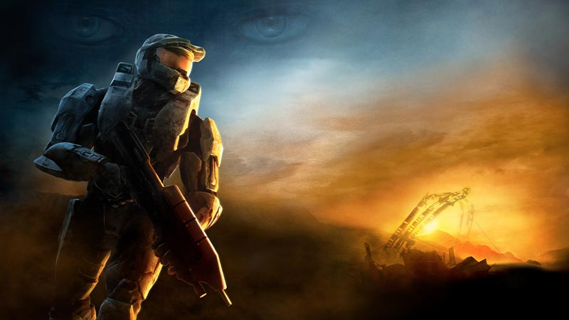 Halo 3 se unirá el 14 de julio a Halo: The Master Chief Collection en PC