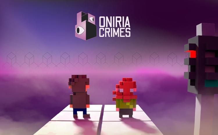 Oniria Crimes estrena página en Steam y muestra su primer tráiler.
