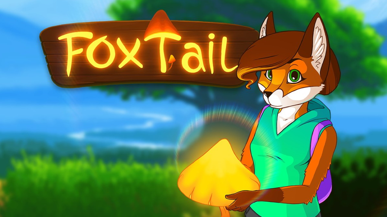 FoxTail – Preview