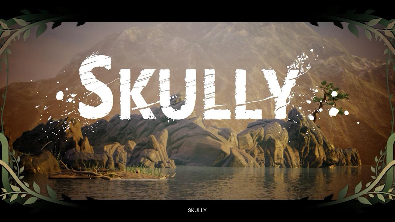 Análisis de Skully