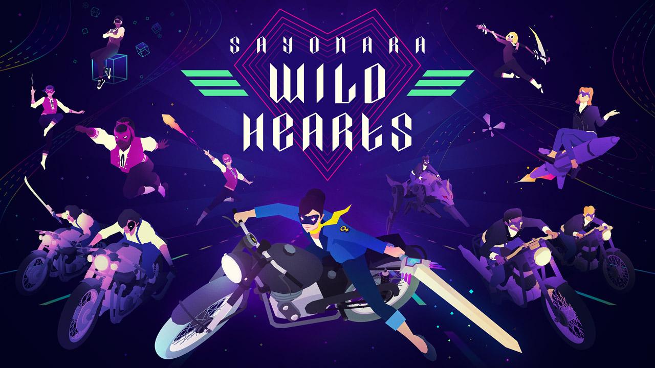 Análisis Sayonara Wildhearts