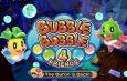 Bubble Bobble está de vuelta con The Baron is Back!