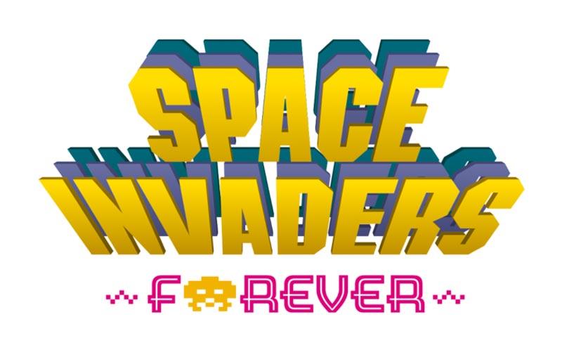 Invaders Forever en físico España para Playstation 4 y Switch