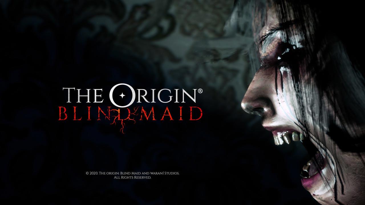 The Origin:Blind Maid llegará a PS4, Xbox One, Switch y PC