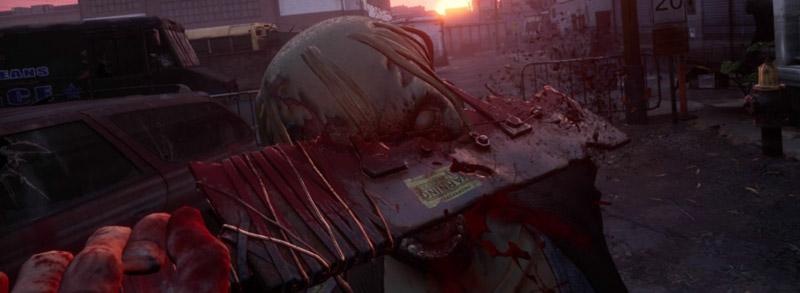 The Walkind Dead: Saints & Sinners el 3 noviembre en Playstation 4 VR